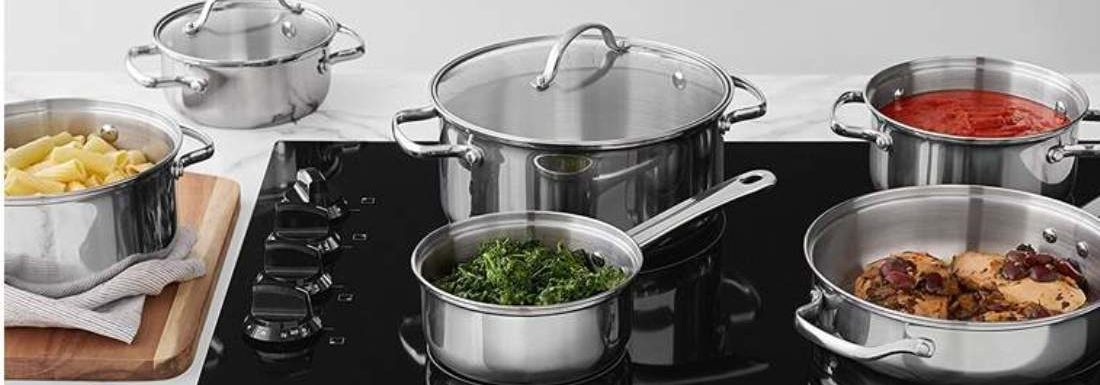 Best Cookware Set In India 2020 – Reviews & Buyers Guide