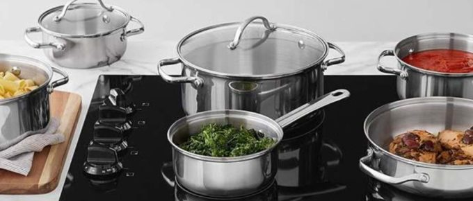 Best Cookware Set In India