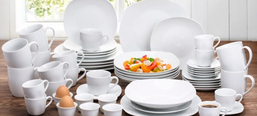 Best Dinner Set In India 2019 – Reviews & Buyers Guide