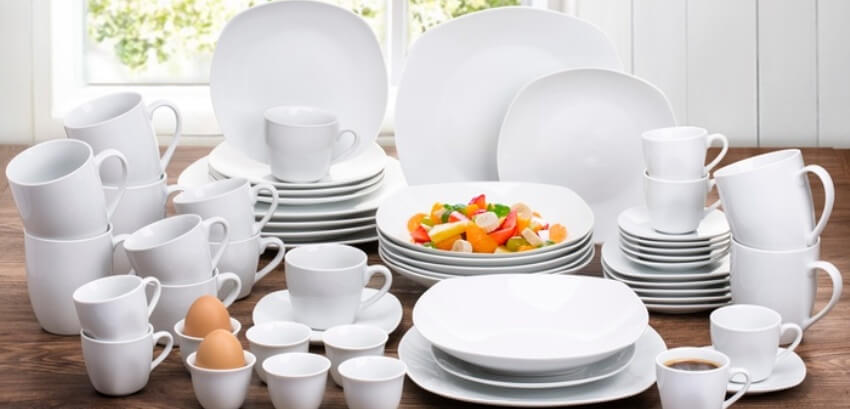 Best Dinner Set In India 2021 - Reviews & Buyers Guide