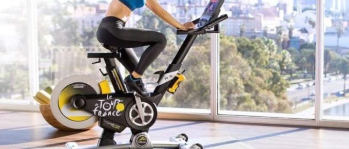 Best Exercise Bikes In India