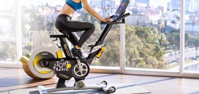 Best Exercise Bikes In India 2021 – Reviews & Buyers Guide