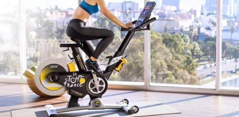 Best Exercise Bikes In India 2021 - Reviews & Buyers Guide