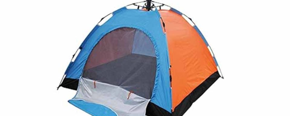 Best Camping Tents In India 2020 – Reviews & Buyers Guide