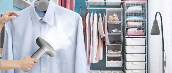 Best Garment Steamer In India