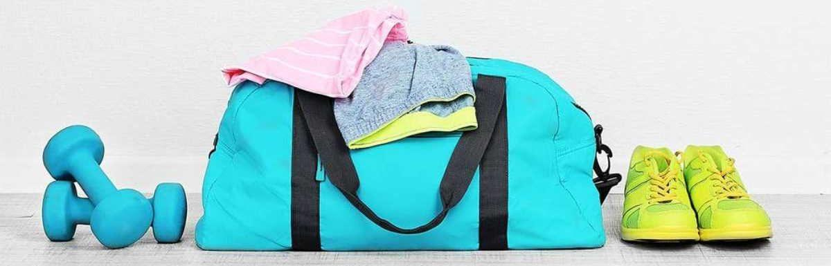 Best Gym Bag In India 2020 – Reviews & Buyers Guide