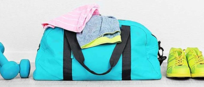 Best Gym Bag In India