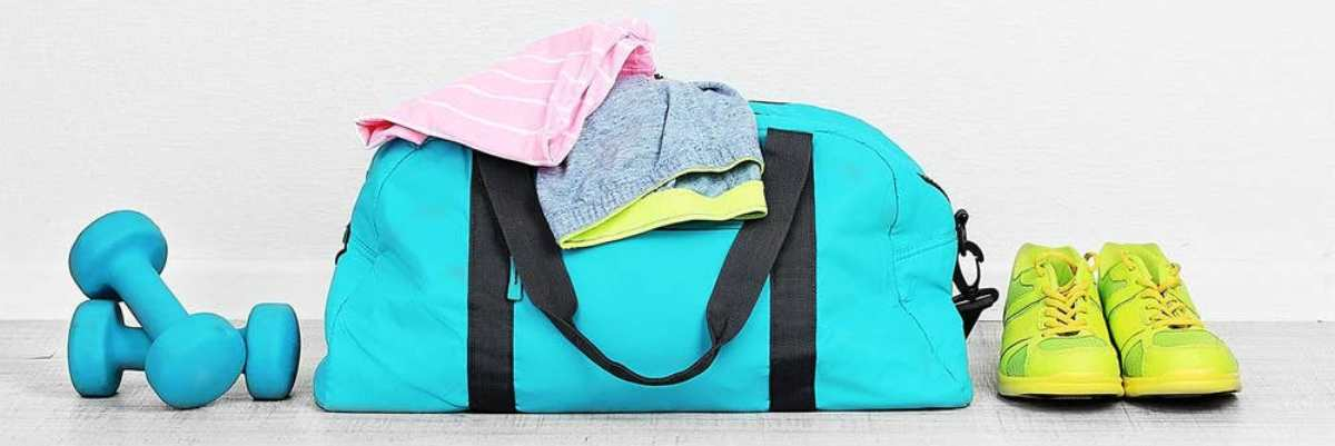 Best Gym Bag In India 2019 – Reviews & Buyers Guide