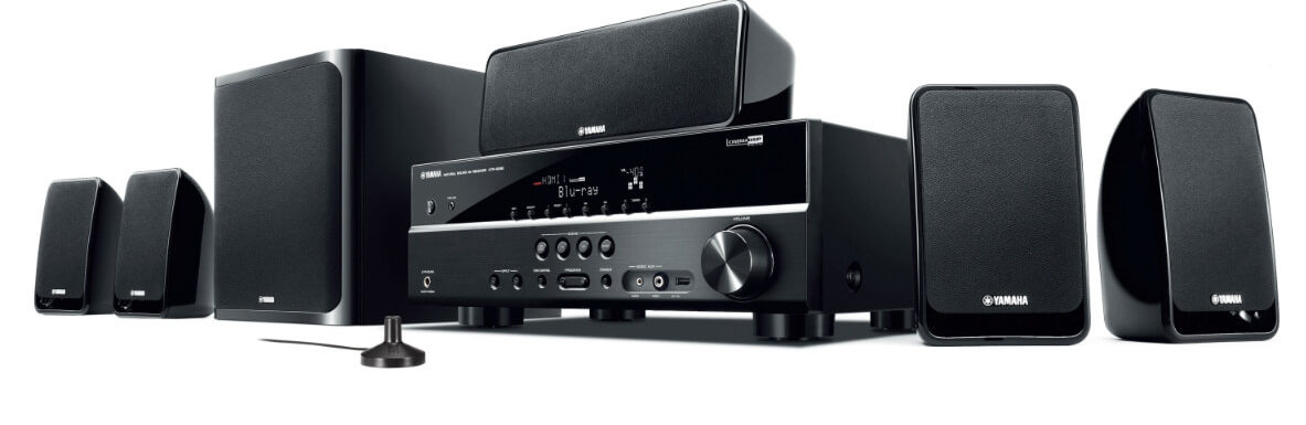 Best 5.1 Home Theater System In India 2021 – Reviews & Buyers Guide